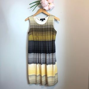 💜Perceptions New York Beautiful Dress